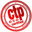 CTP Certified 125